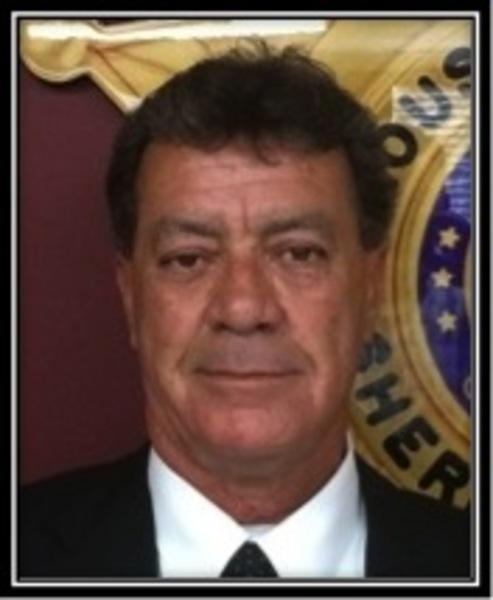 HOUSTON COUNTY SHERIFF