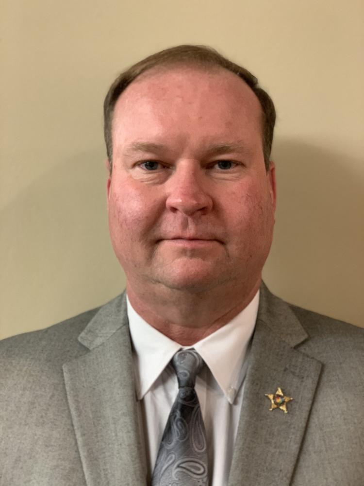 Alabama Sheriffs 2019-2023 - Alabama Sheriffs Association - Alabama