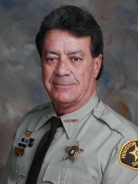 Houston County Sheriff Donald Valenza