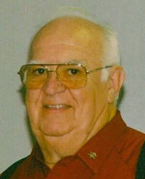 Robert 'Bobby' D. Timmons