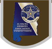 Alabama Sheriffs Association Crest